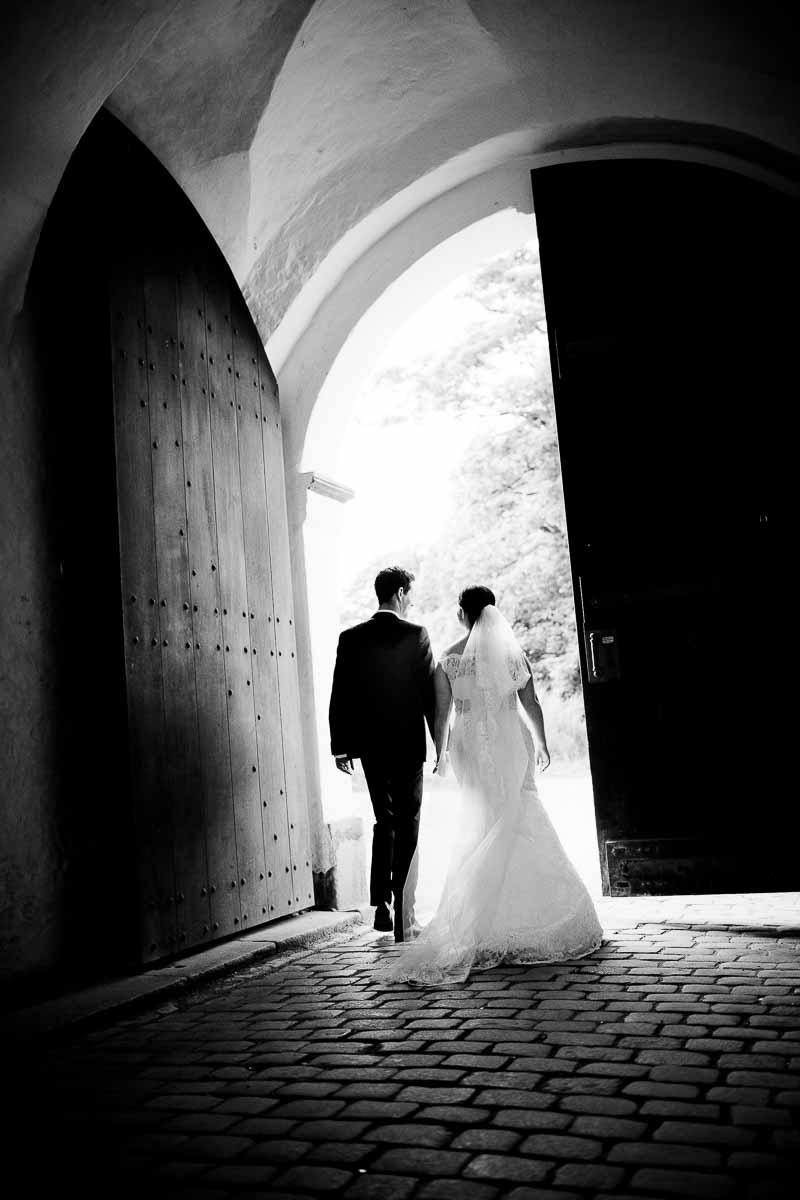 Bryllupsfotografering: Bryllupsfotograf Skanderborg | Aarhus