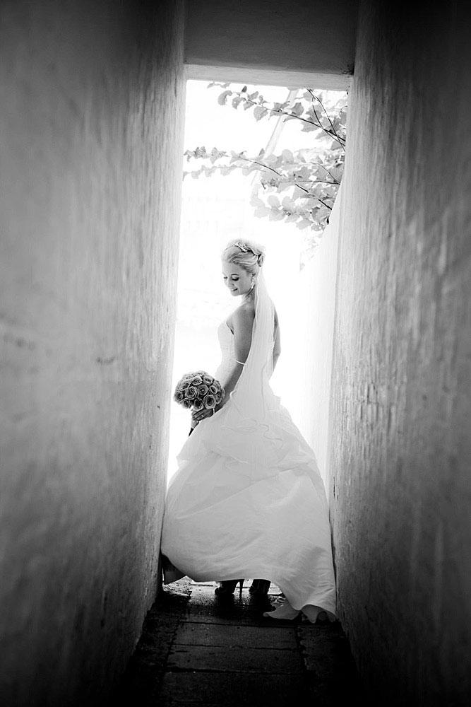 Ekslusiv bryllupsfotografering | Heldagspakke