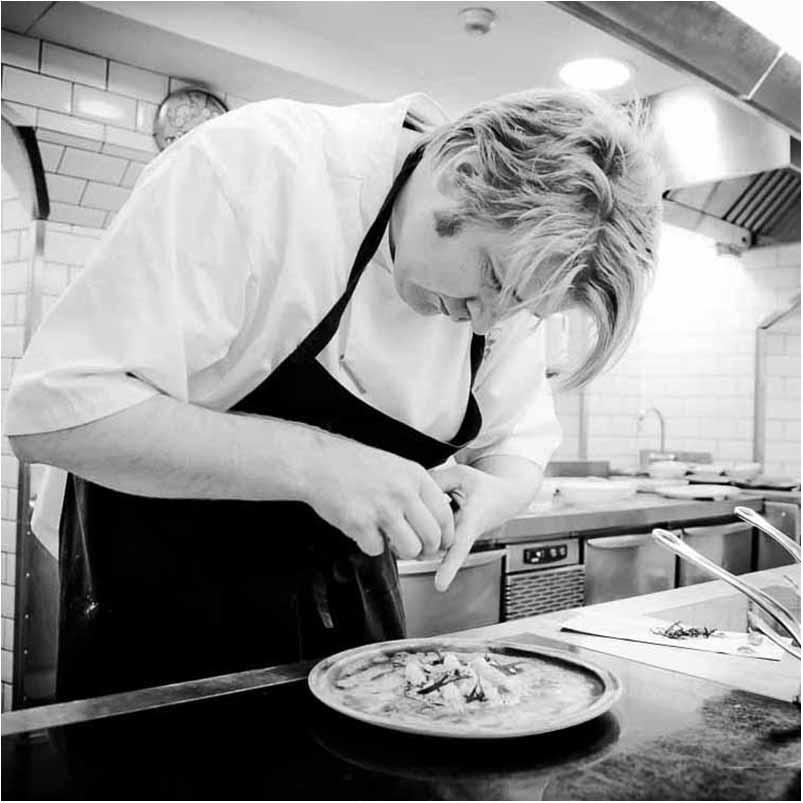 professionel fotograf Århus med speciale i business portrætter