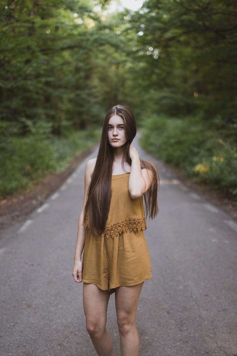 Portrætfotografi - Modefotografi - Reportagefotografi - Virksomhedsfotografi
