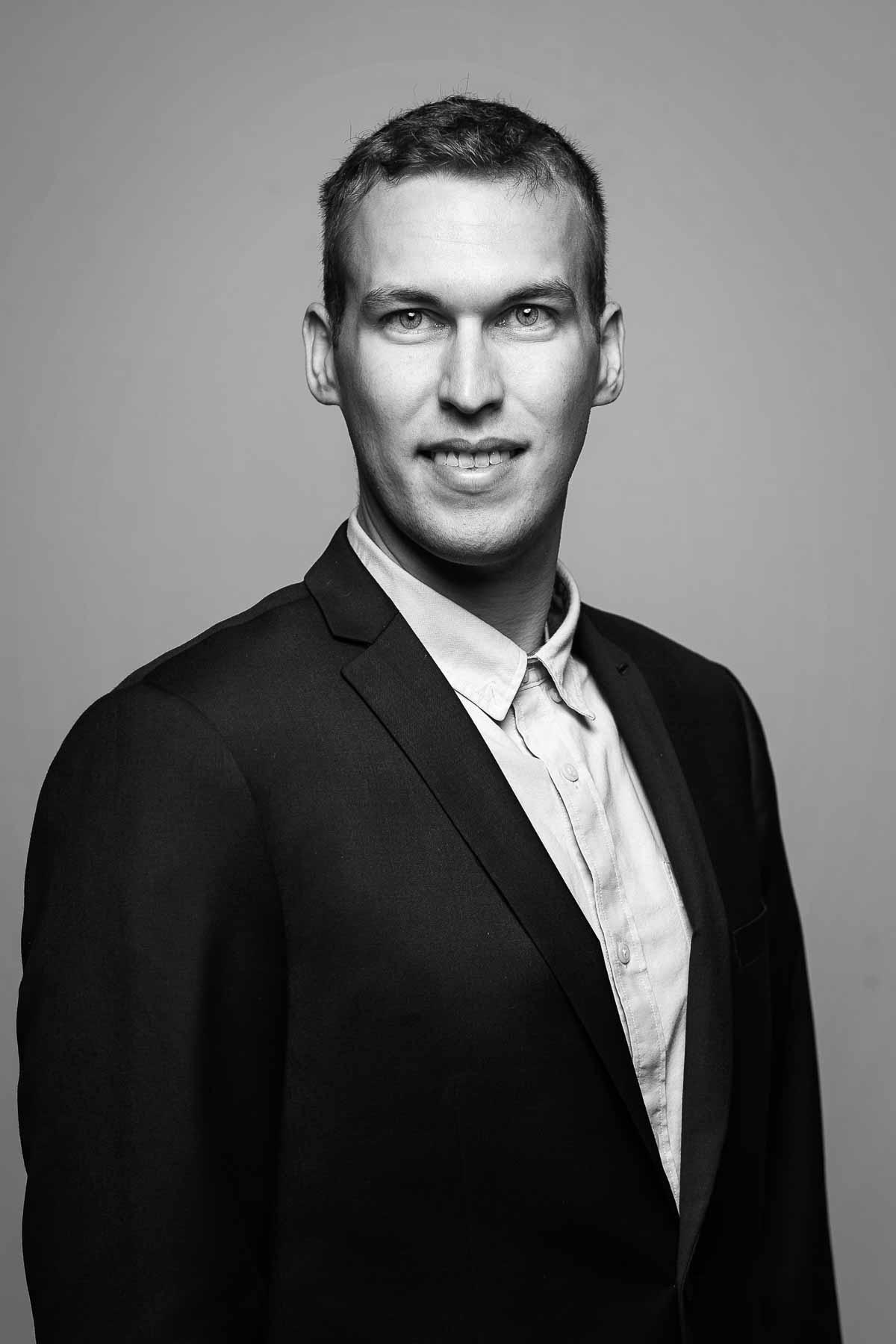 Portrætfotograf Skanderborg - få det perfekte portrætfoto