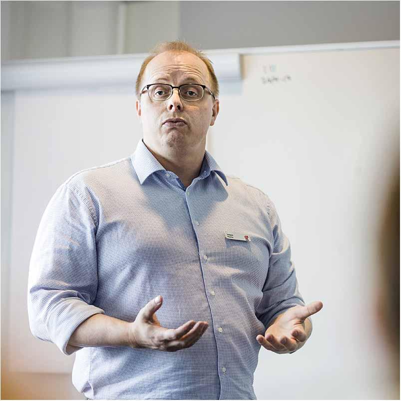 taler til event i Århus
