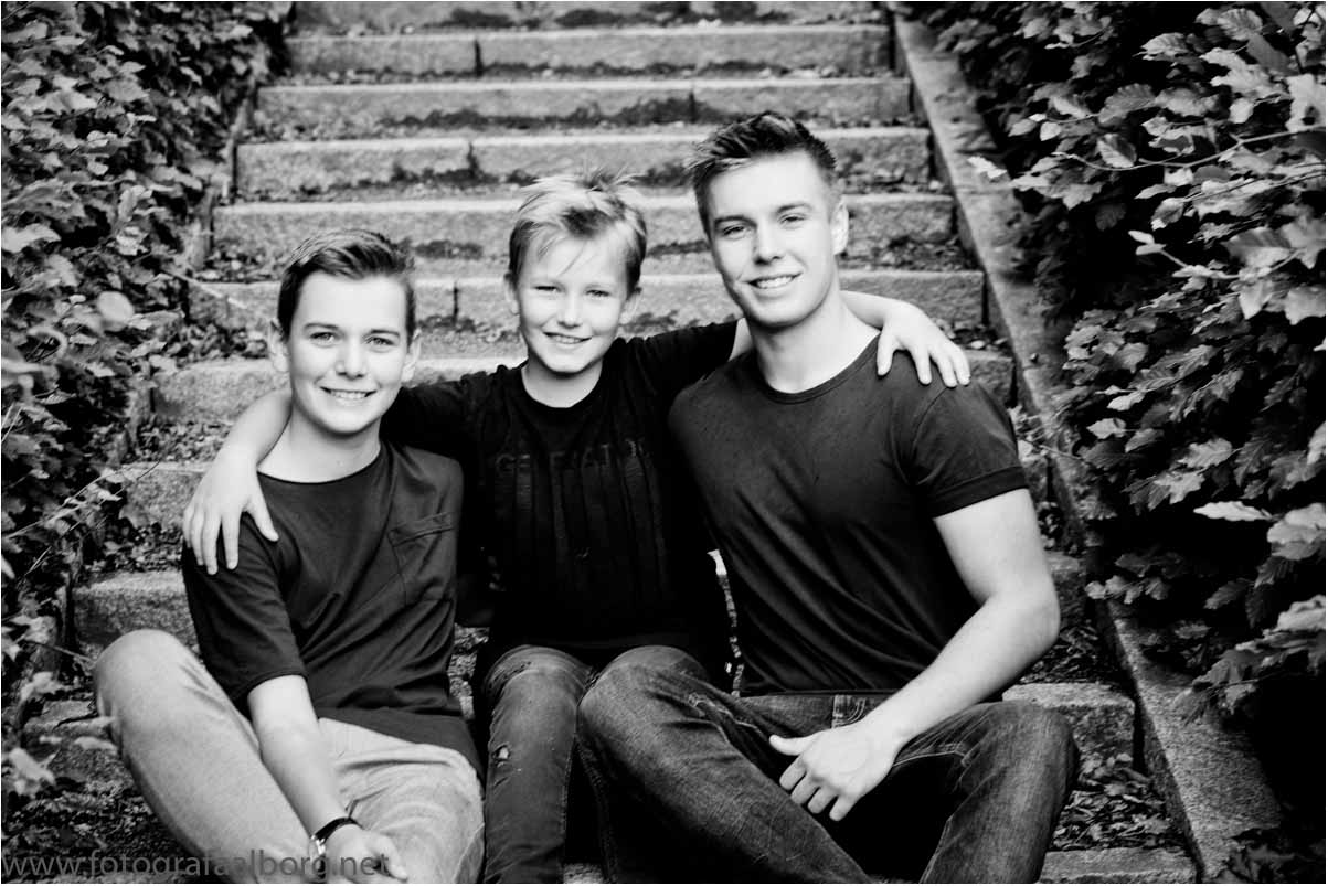 familiefotograferne Aarhus