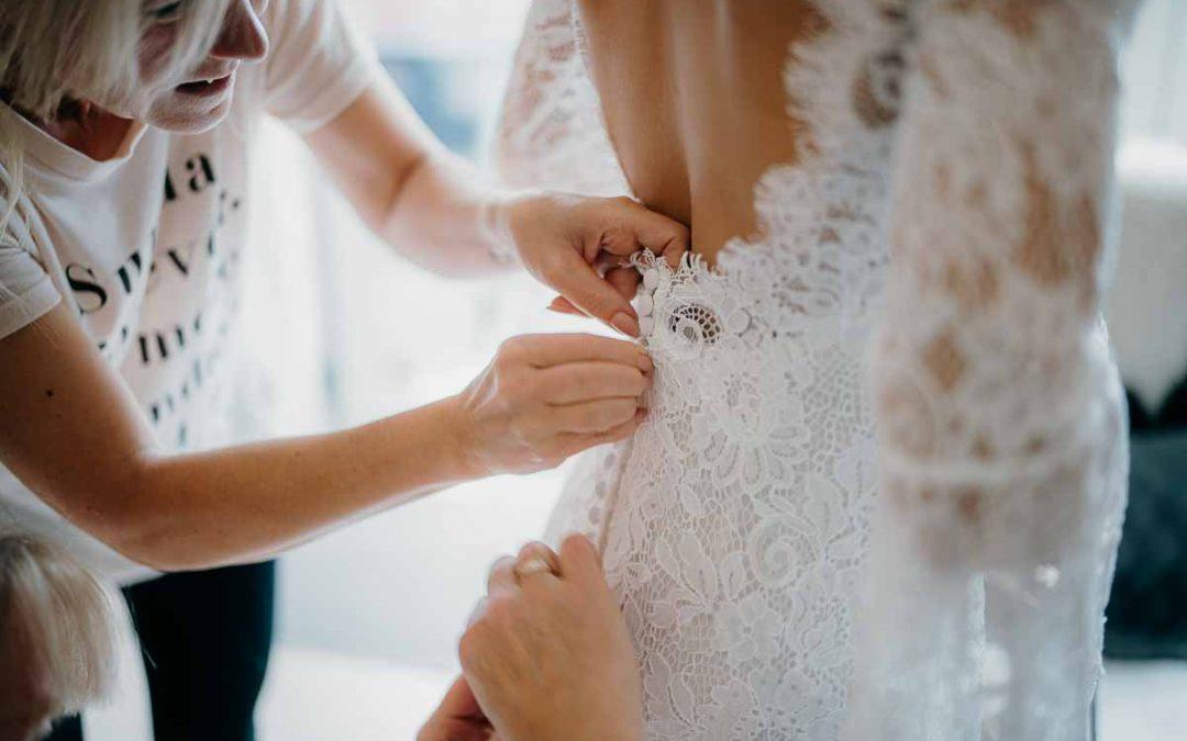 Hvorfor vælge Aarhus til brylluppet?