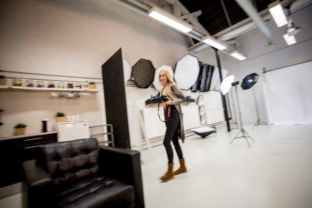 Fotokursus Århus