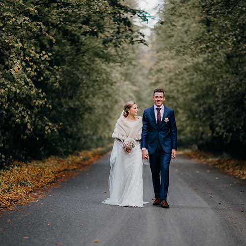 bryllup Århus
